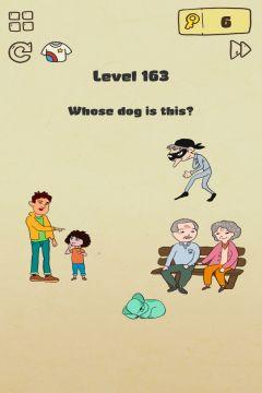 Brain Crazy level 163