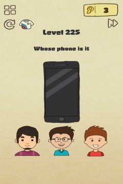 Brain Crazy level 225