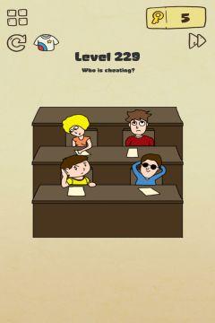 Brain Crazy level 229