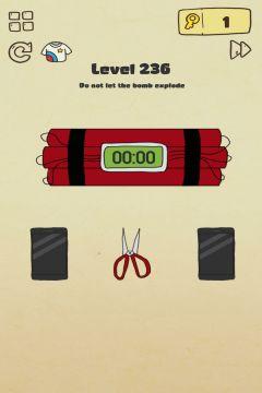 Brain Crazy level 236