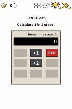 brain puzzle level 236