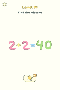 DOP 2 level 14
