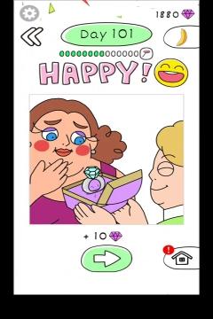 Draw Happy Body level 101