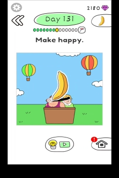 Draw Happy Body level 131