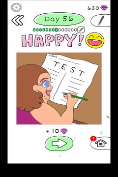 Draw Happy Body level 56