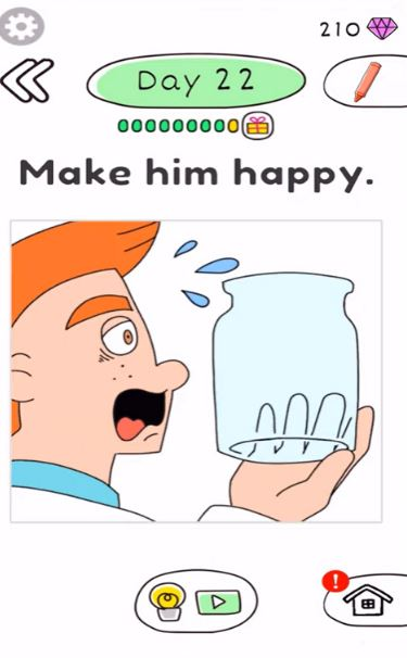 Draw Happy Clinic day 22
