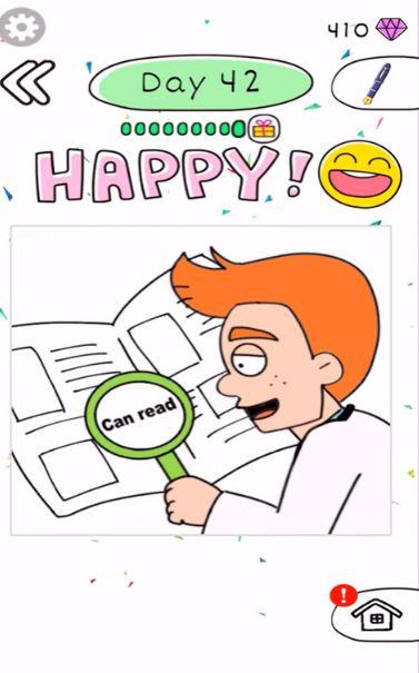 Draw Happy Clinic day 42
