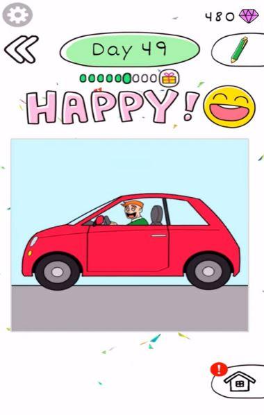 Draw Happy Clinic day 49