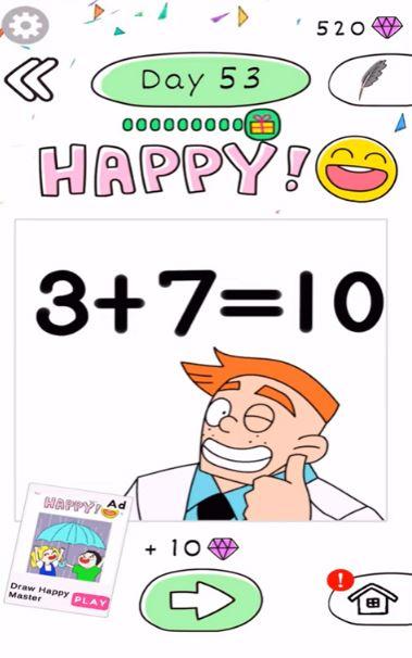 Draw Happy Clinic day 53