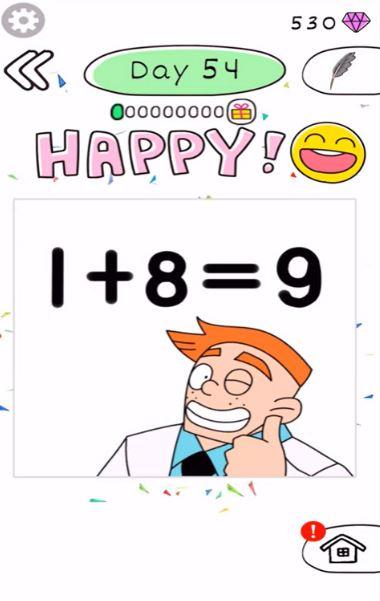 Draw Happy Clinic day 54
