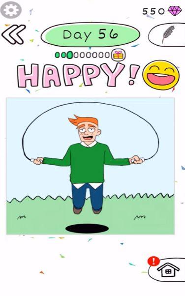 Draw Happy Clinic day 56