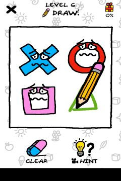 Just Draw level 6
