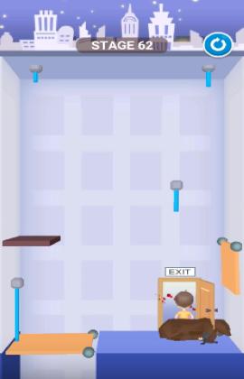 rescue cut level 62