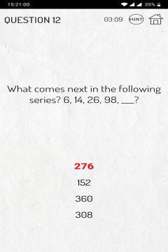 Stupid Test level 12-12