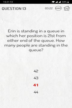 Stupid Test level 12-13