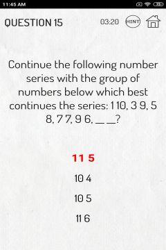 Stupid Test level 14-15
