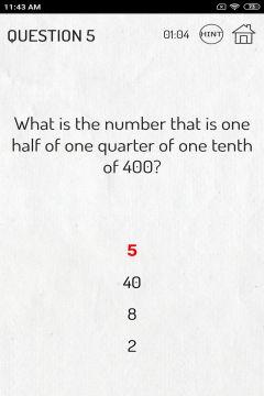 Stupid Test level 14-5