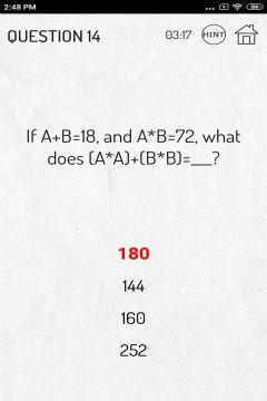 Stupid Test level 16-14