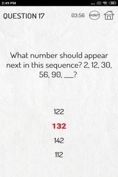 Stupid Test level 16-17