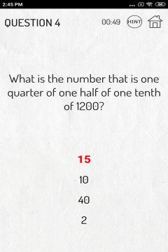 Stupid Test level 16-4