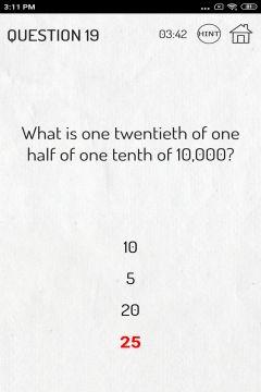 Stupid Test level 18-19