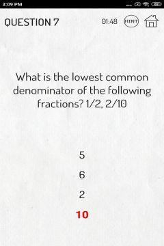 Stupid Test level 18-7