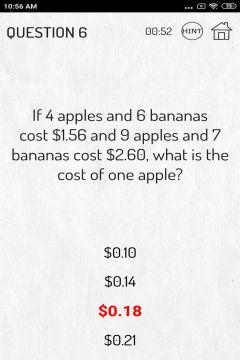 Stupid Test level 19-6