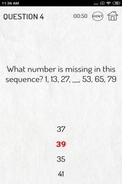 Stupid Test level 20-4