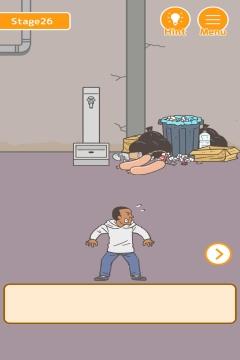 Super Prison Escape level 26