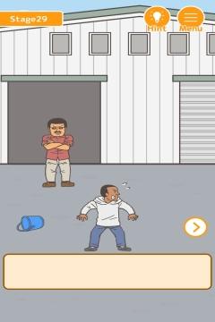Super Prison Escape level 29
