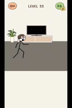 Thief Draw level 33