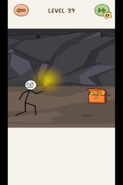 Thief Draw level 39