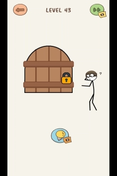 Thief Draw level 43