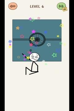 Thief Draw level 6