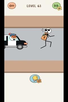 Thief Draw level 61
