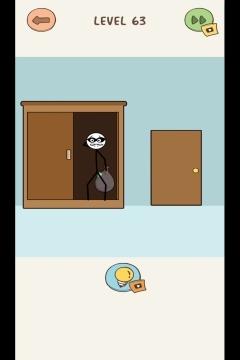 Thief Draw level 63