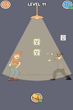 Thief Puzzle 4 level 11