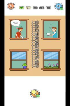 Thief Puzzle 4 level 122