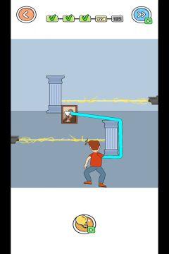 Thief Puzzle 4 level 124