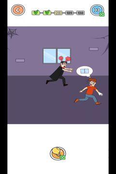 Thief Puzzle 4 level 128