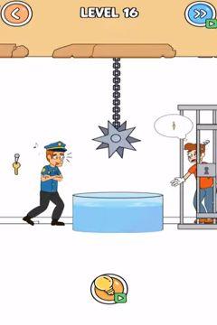 Thief Puzzle 4 level 16
