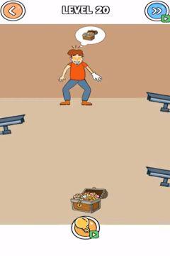 Thief Puzzle 4 level 20
