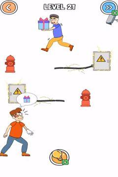 Thief Puzzle 4 level 21