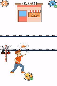 Thief Puzzle 4 level 22