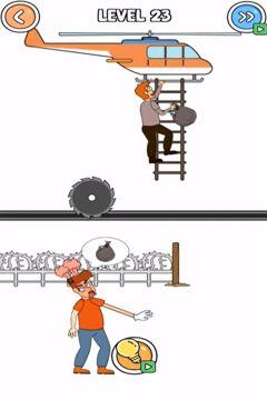 Thief Puzzle 4 level 23