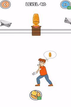 Thief Puzzle 4 level 46