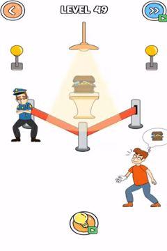 Thief Puzzle 4 level 49