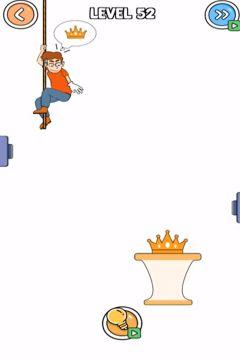 Thief Puzzle 4 level 52