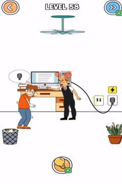 Thief Puzzle 4 level 58