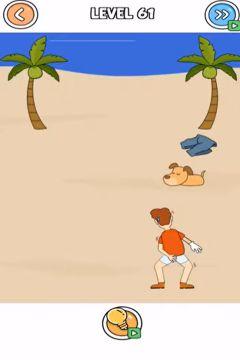 Thief Puzzle 4 level 61
